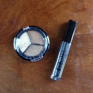 Model Co Eyeshadow Trio & Eyelites Bundle